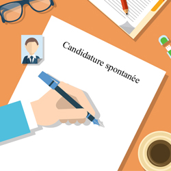 Stage ou Candidature