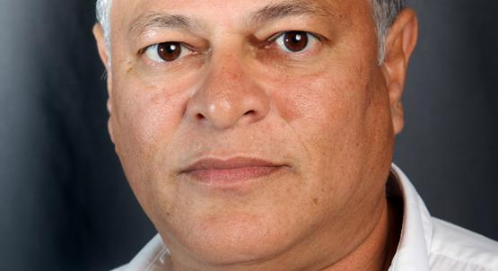 AHMED-VALI Fayzal