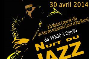 Nuit du Jazz La Possession