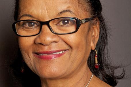 HOARAU Michèle