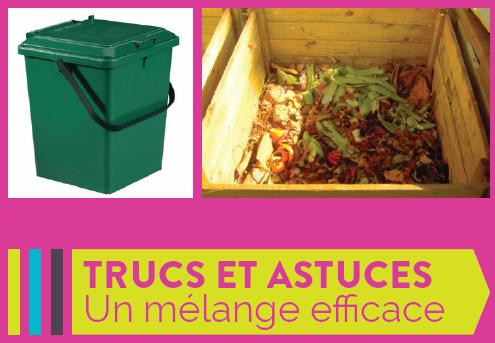 Réussir son compost : mode d'emploi !
