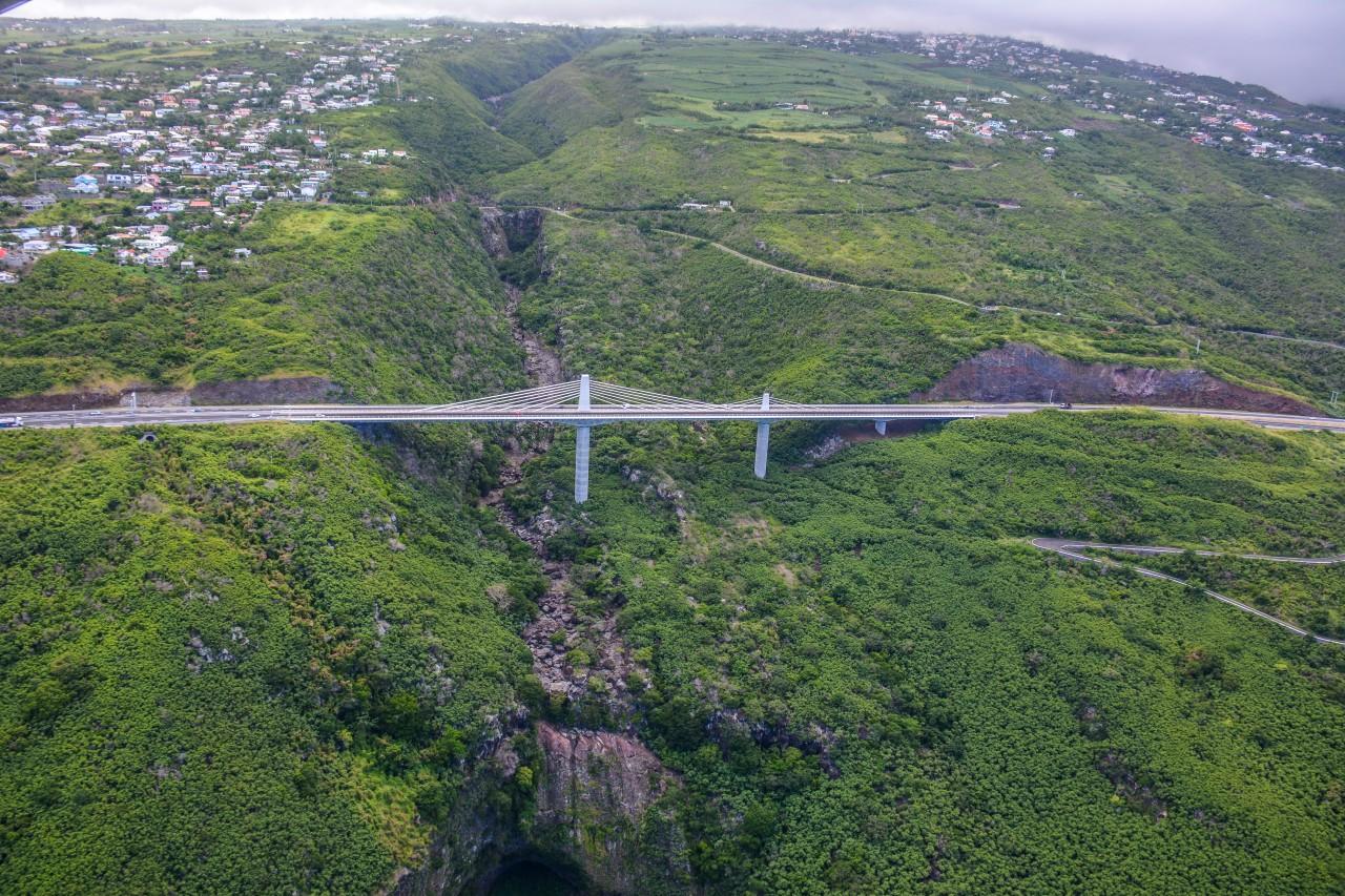 Trois-Bassins La Réunion