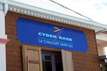 Cyber-base® de la Chaloupe Saint-Leu