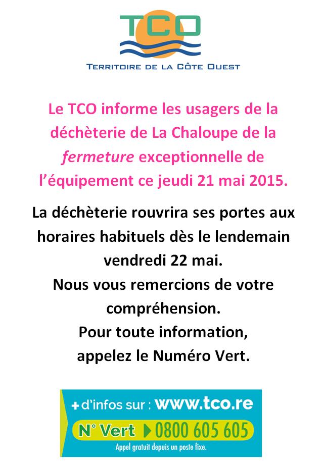 Fermeture-exceptionnelle-de-la-déchèterie-de-La-Chaloupe-ce-jeudi-21-mai-2015