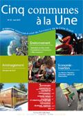 Cinq communes à la Une – Numéro 35 – Mai 2015