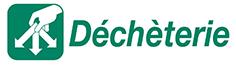 Logo Déchèterie