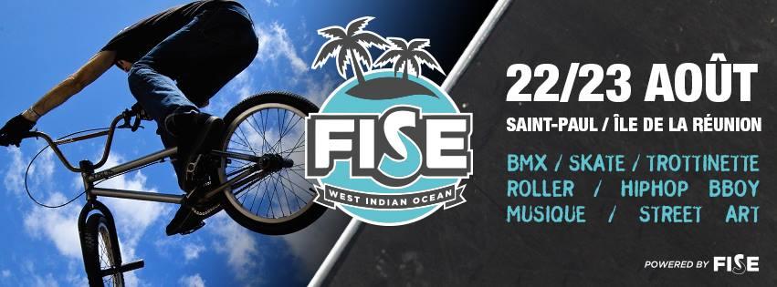 FISE West Indian Océan