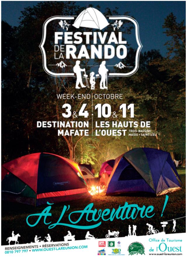 festival rando