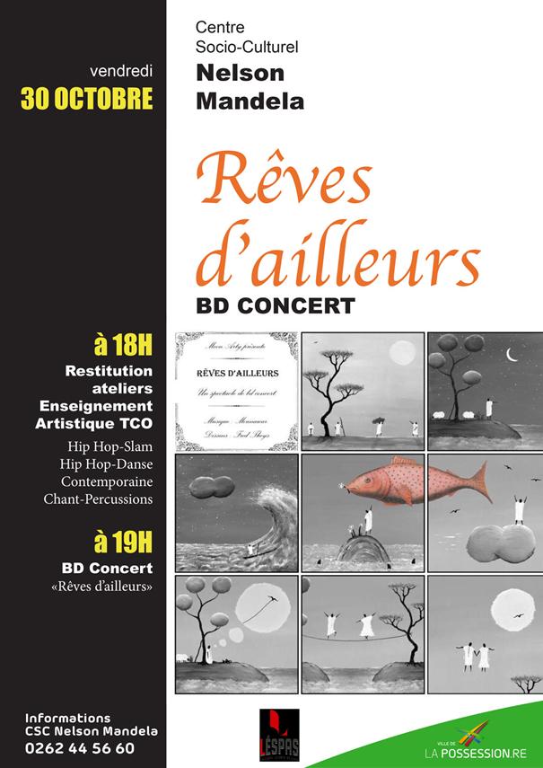affiche concert bd 301015