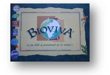 Bioviva: le jeu drôle & passionnant sur la nature
