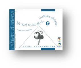Cahier d'Ariena : Le guide pédagogique