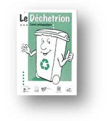Le Déchetrion: livret pédagogique