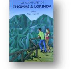 Les aventures de Thomas & Lorinda