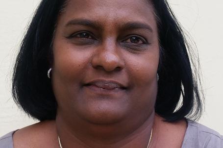 HOARAU Lynda