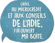 micro credit une