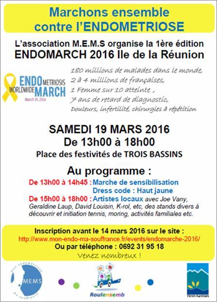 endomarch