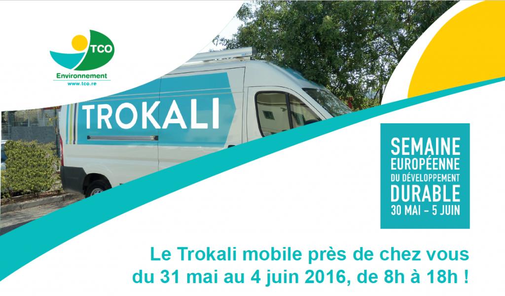 Trokali mobile 2016