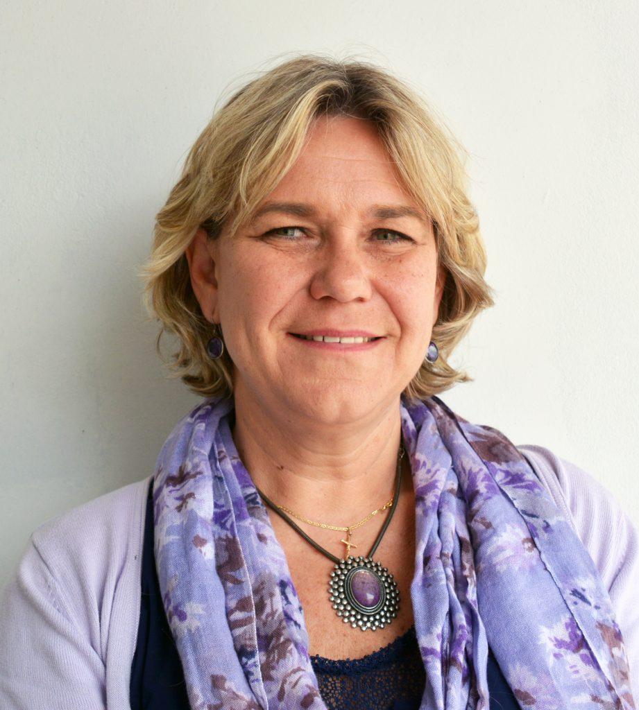 Claudine Dupuy