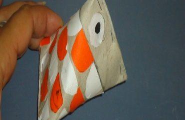 Le poisson maracass