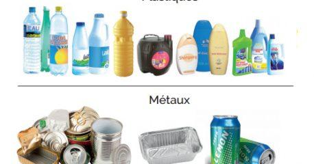 Mieux trier pour favoriser le recyclage de nos déchets