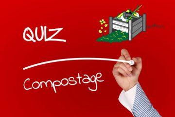 Quiz Compostage