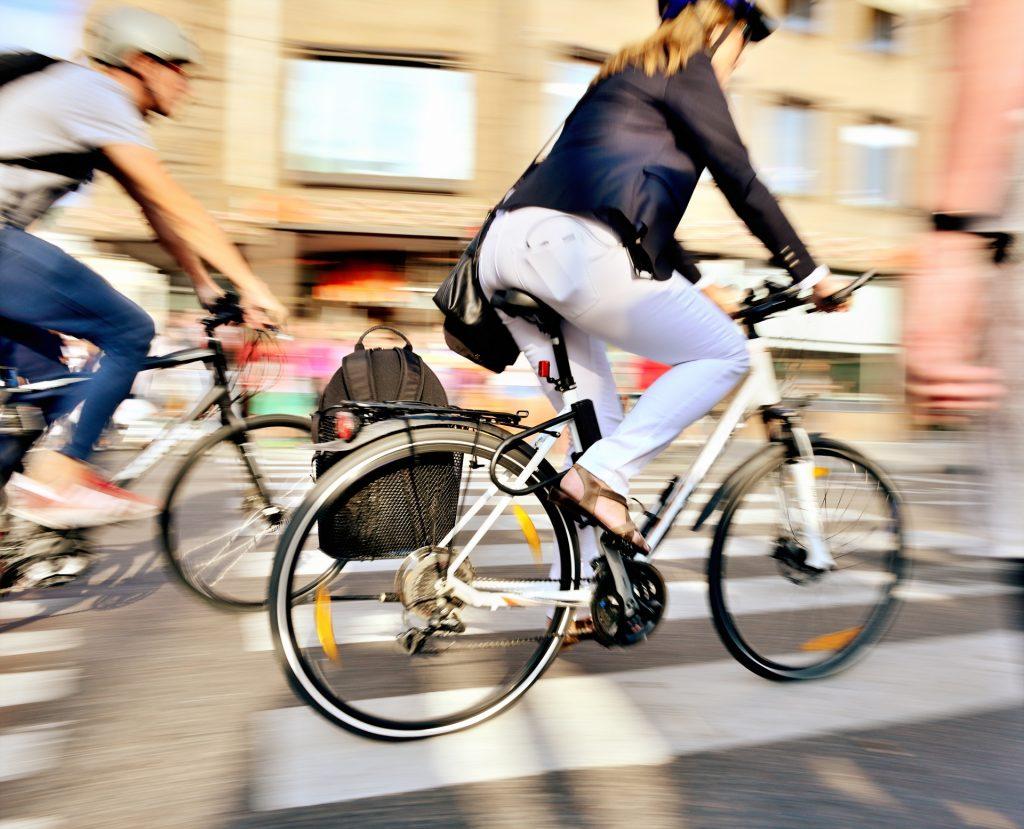 Inscription balade découverte à vélo