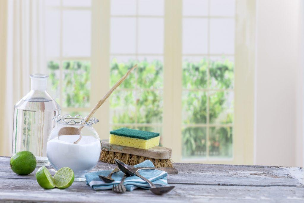 Ateliers de fabrication de produits ménagers naturels