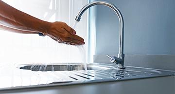 Résultats d'analyses de votre alimentation d'eau potable