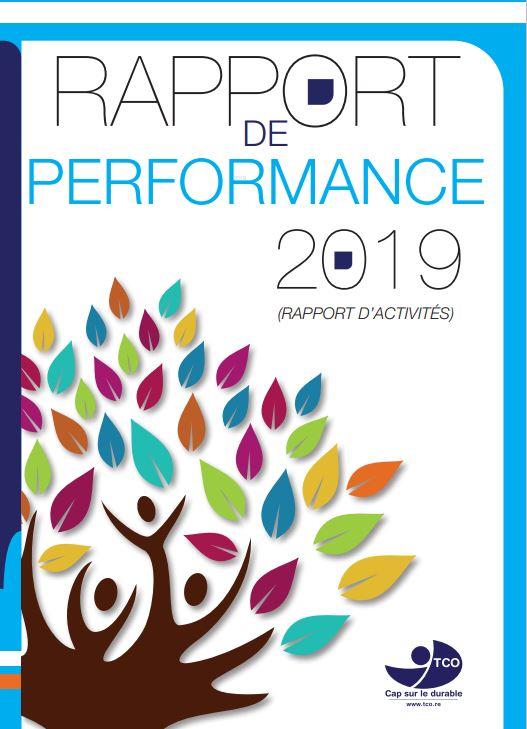 Rapport de performance 2019 TCO