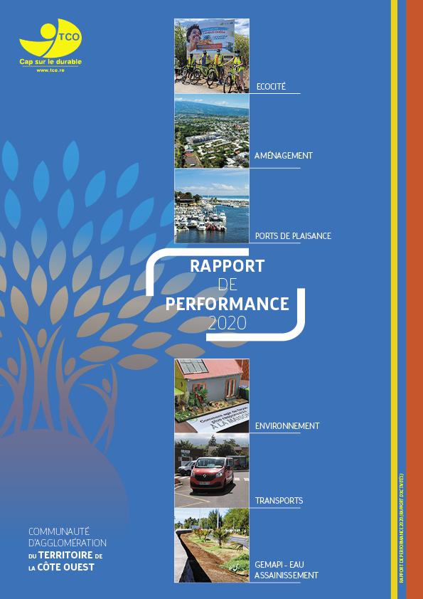 Rapport de performance